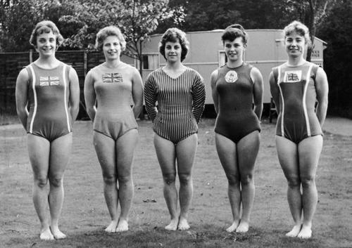 British Gymnasts